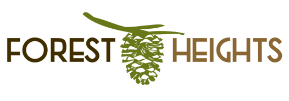 Forest Heights - logo