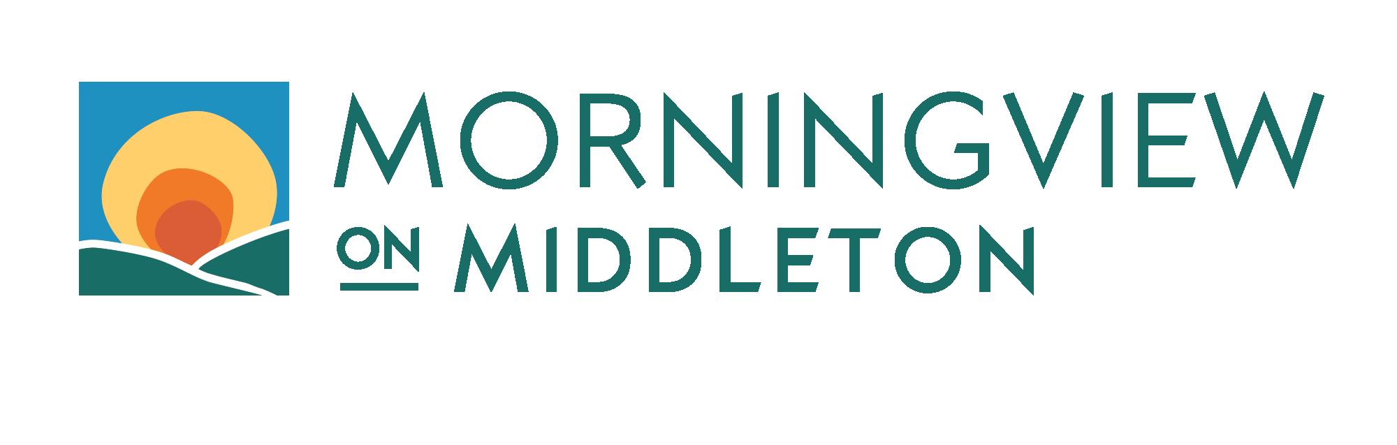 Morningview on Middleton - logo