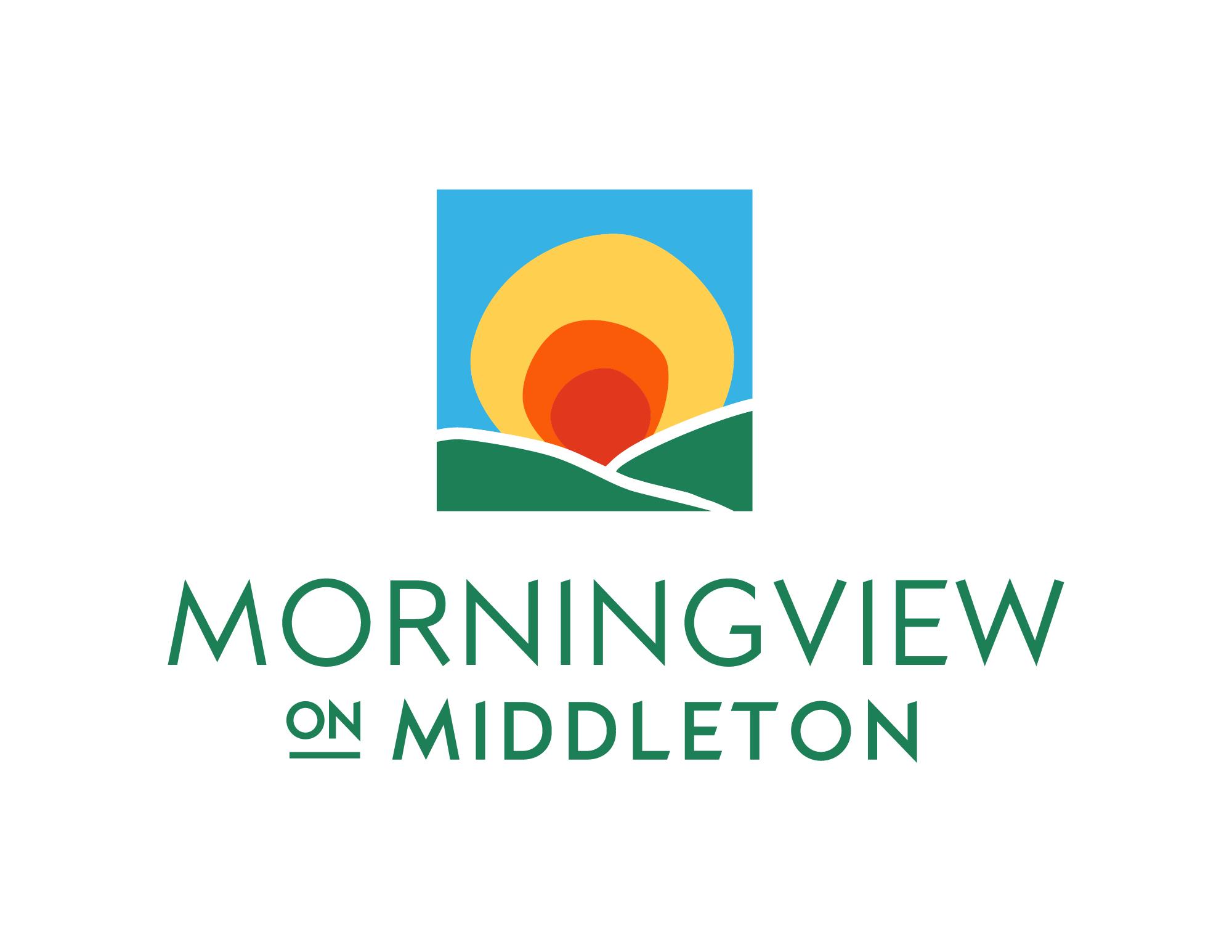 Morningview on Middleton logo