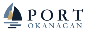 Port Okanagan - logo