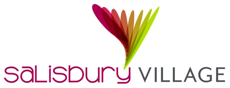 Salisbury Village - logo