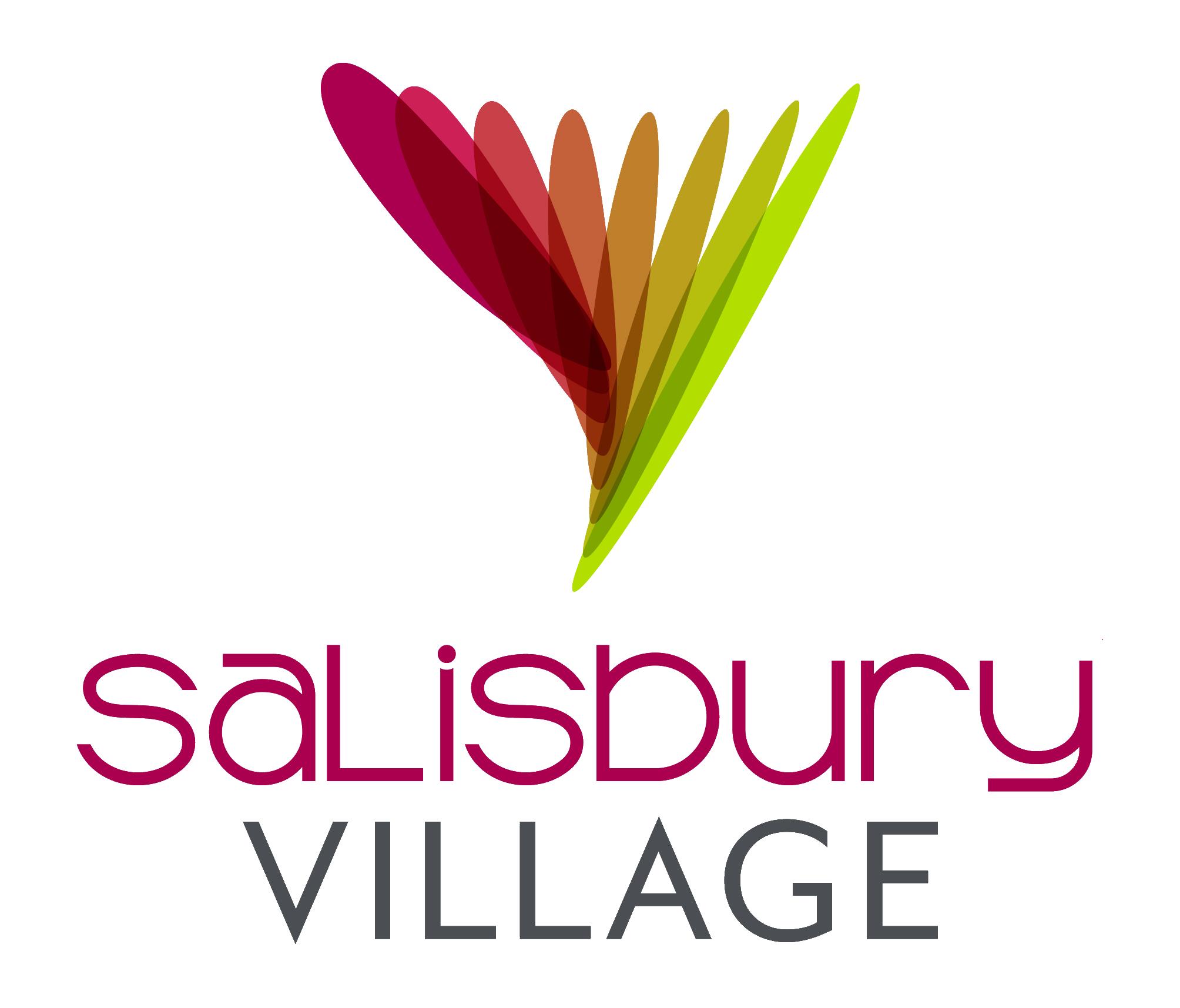 Salisbury Village logo