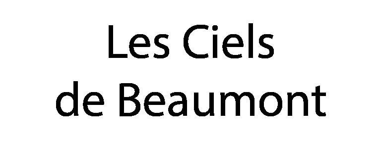 Les Ciels de Beaumont - logo