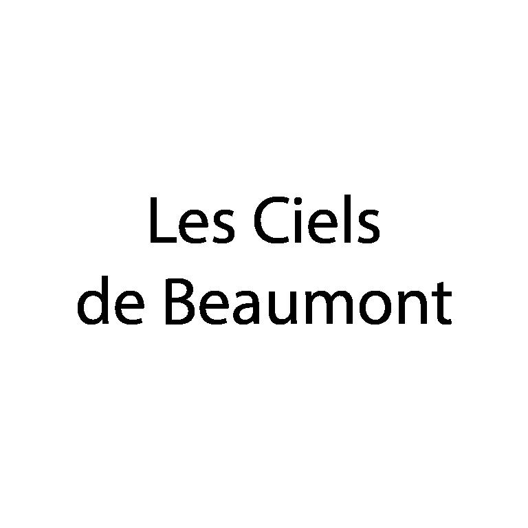 Les Ciels de Beaumont logo